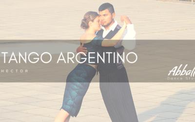 Tango Argentino od podstaw – start 6.07